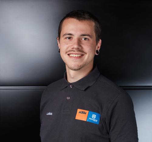 Lukas Sturm