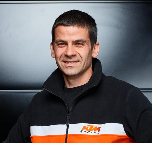 Rene Mazdra